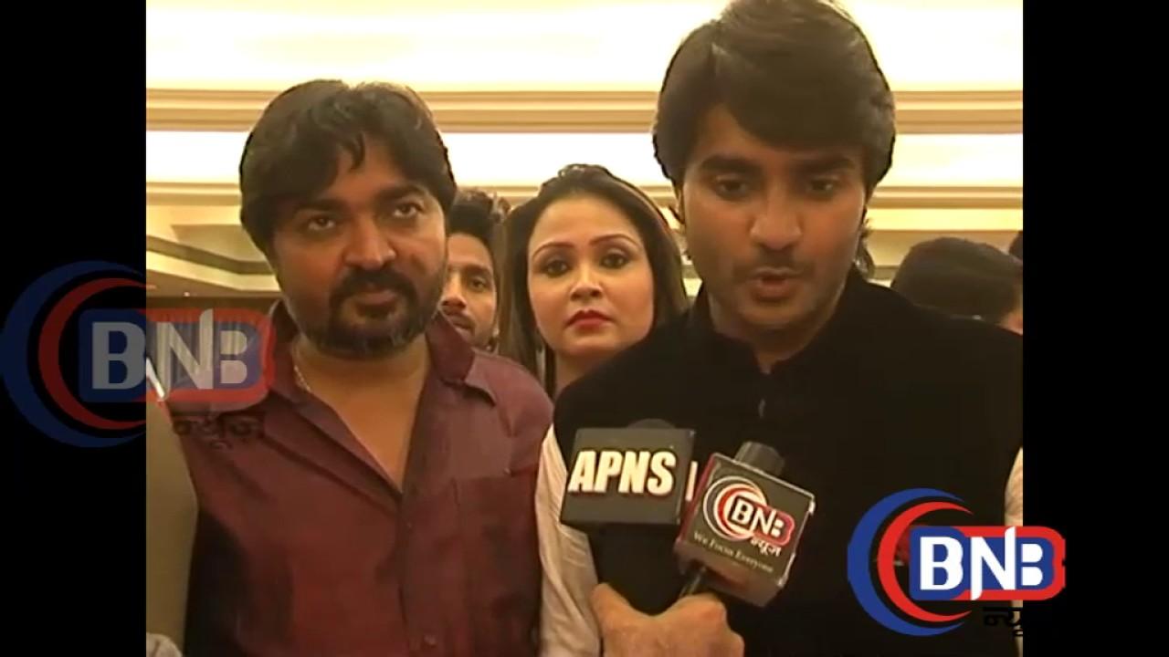 New Bhojpuri Film, Atankwadi, Prem Qaidi, Sambhavna Seth,Khesari Lal Yadav