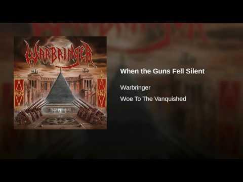 Warbringer - When the Guns Fell Silent