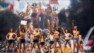 Féminisme radical FEMEN - Les francs-tireurs