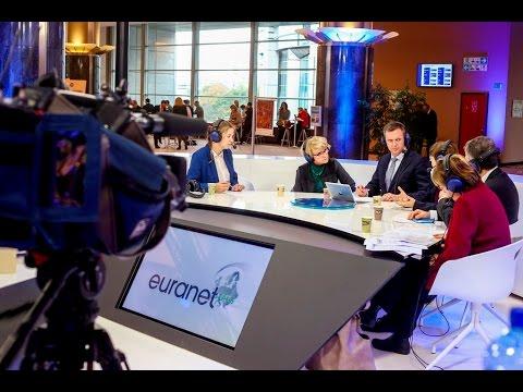 English part: Citizens' Corner debate on EU citizens' rights