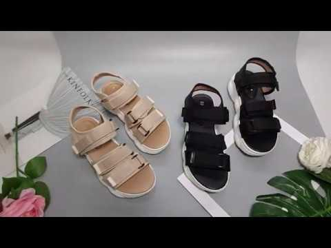 【SPiFFY OTV】SPiFFY Shoes Sandals Series-CT5059