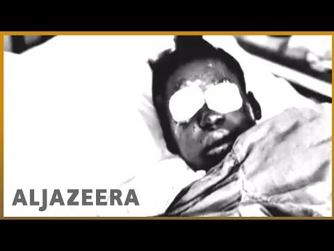🇺🇸 US exhibition brings to light historic bombing of black church l Al Jazeera English