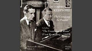 Inezie, Op. 32 (Welte-Mignon piano roll recording)