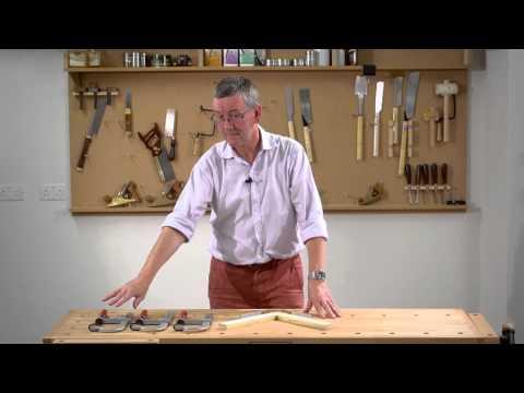 Top Tips - 'Glueing a large framework'