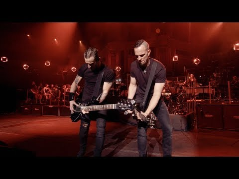 "Alter Bridge:  ""Addicted To Pain"" Live At The Royal Albert Hall (OFFICIAL VIDEO)"