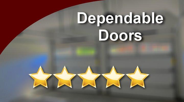Dependable Doors Puyallup Wonderful Five Star Review by Adriane T. & Dependable Doors Puyallup Wonderful Five Star Review by Adriane T ...