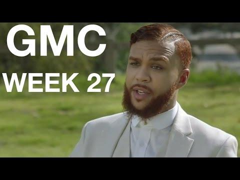 GMC Top 40 Songs - Week 27