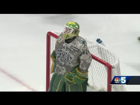 UVM scoring woes continue in loss to No. 13 Northeastern