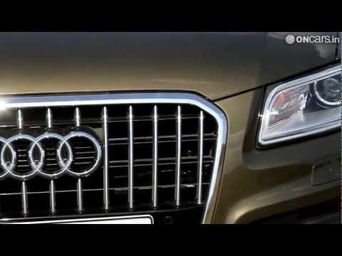 Audi inaugurates second dealership in Uttar Pradesh