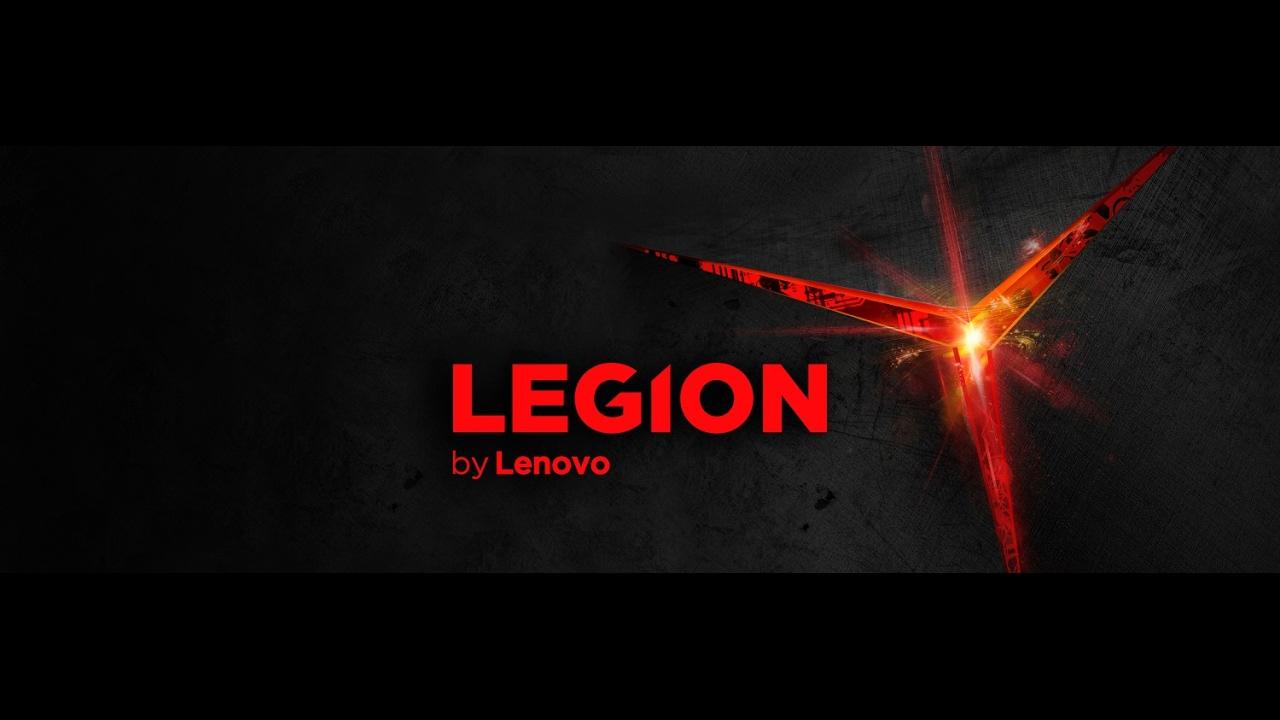 Lenovo Legion Wallpaper: Legión Lenovo