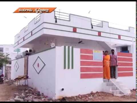 Ground Report |Andhra Pradesh: Success Story on PMAY-NANDIGAMA (MASTANVALI)