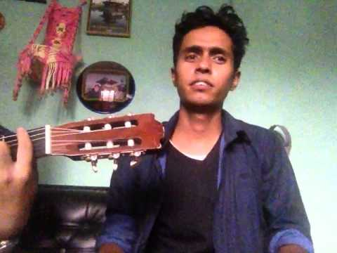 mere humsufer(reprise)BY KISHOR