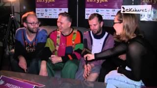 XX Rybnicka Jesień Kabaretowa Ryjek - Kapsuła Czasu [eKabaretTV]