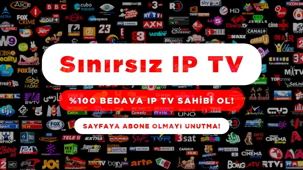 Image Result For Iptv And Tv License