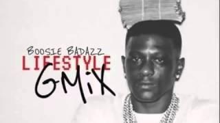 Lil Boosie - Lifestyle (Gmix)