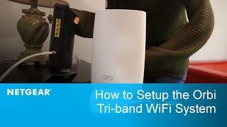How to Setup your Orbi WiFi System | NETGEAR