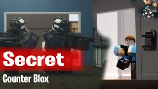 Secret Counter Blox Trading