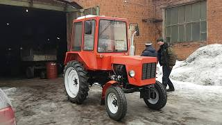 Трактор Т 25 Володимирець. Новий!