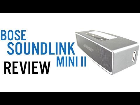 Bose SoundLink Mini 2 Review