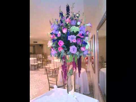 Decoraciones Margarita Arreglos Florales 2 Youtube