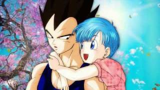 Bulma and Vegeta - Britney Spears - Criminal