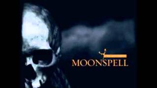 Watch Moonspell Southern Deathstyle video