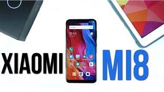 Xiaomi Mi 8 - Pierwsze Wrażenia + Rozpakowanie
