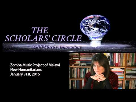 The Scholars' Circle 31 Jan 2016