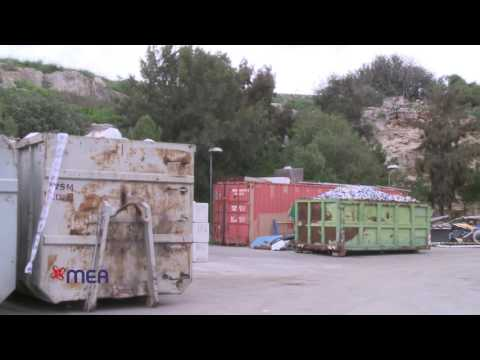 MEA Season 7 - Programme 12 : Il-Waste Management