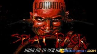 Carmageddon Splat Pack gameplay (PC Game, 1997)