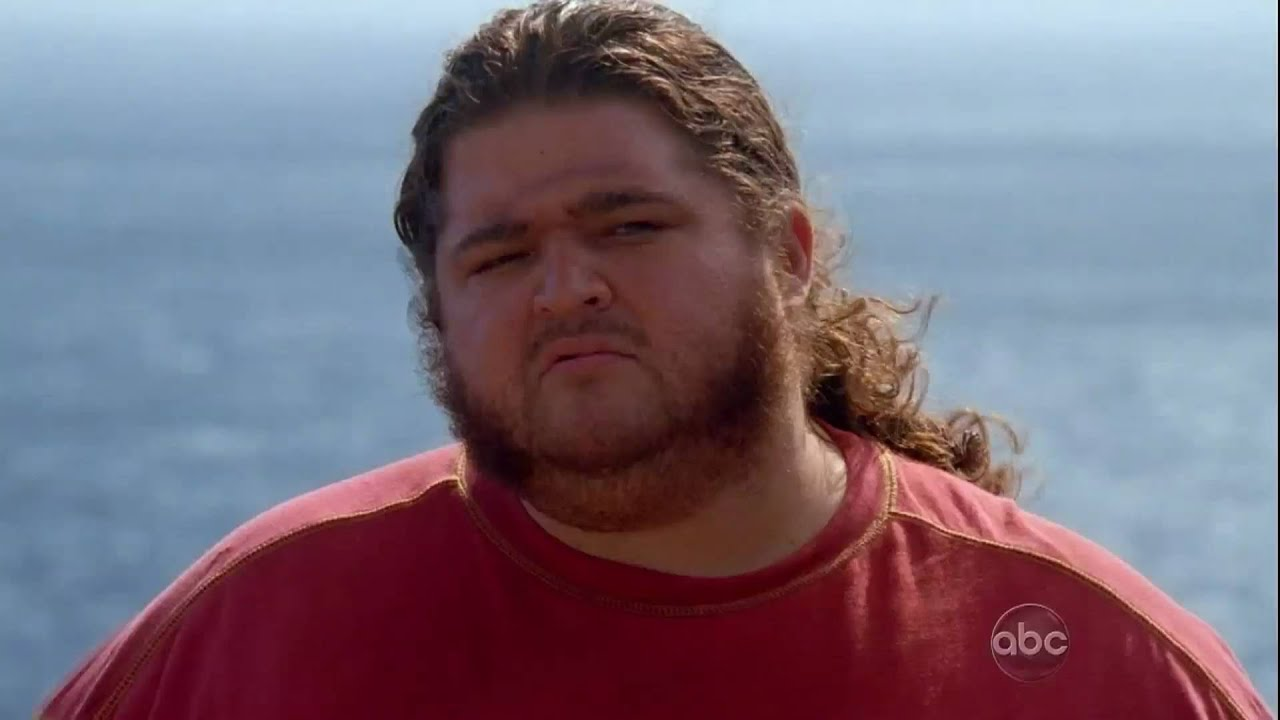 lost jacob and hurley at the lighthouse 6x05lighthouse
