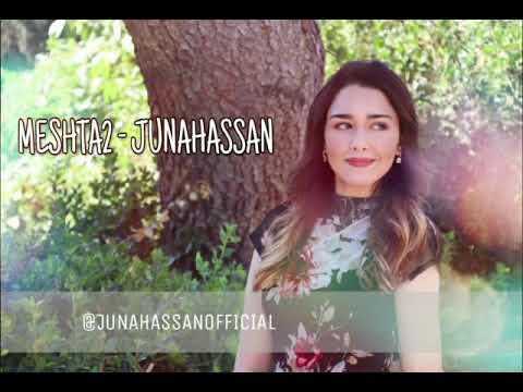 مشتاق - جونة حسن (Cover)  Junahassan - Meshta2  - Adham Nabulsi