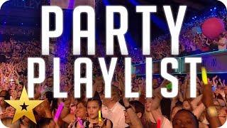 BGT: The Champions Party Playlist   BGT: The Champions