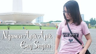 Download lagu Eny Sagita Ngamen Apik Apik MP3