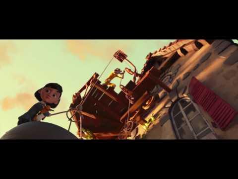 Trailer: El principito