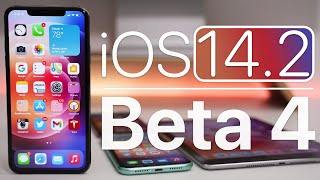 iOS 14.2 Beta 4 is Out! - What's New?