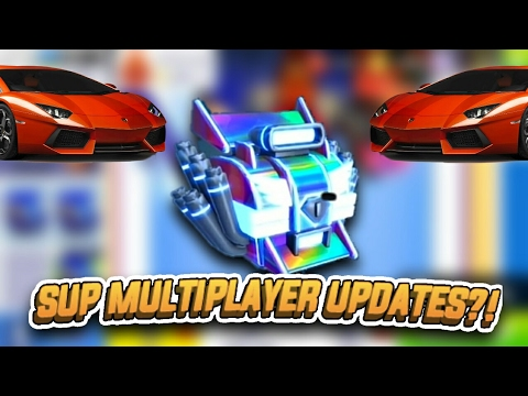 JOIN MY GROUP - SUP Multiplayer