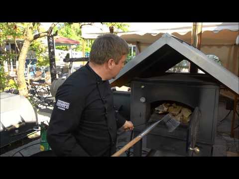 Grill-Tipp #5: Der Holzbackofen - ANTENNE VORARLBERG