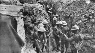 Ron Boots - The Battle Of The Somme