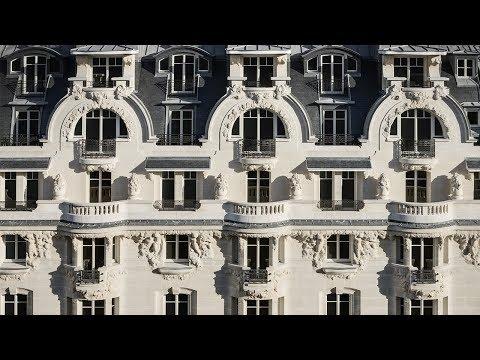 Retour sur les travaux de rénovation de l'Hôtel Lutetia