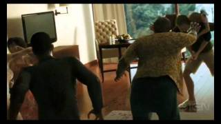 Dead island: Пасхалка, Пара из трейлера игры / Easter egg, Pair from game trailer