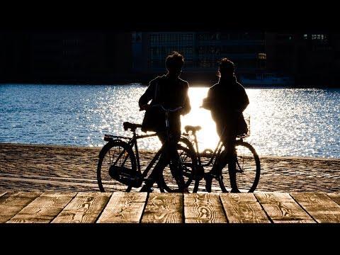 Naturlig onsdag: Trenger Sykkelbyen støttehjul?
