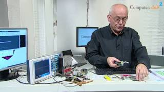 Raspberry PI als Digital/Analog-Wandler und Analog/Digital-Wandler