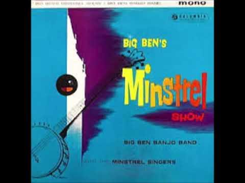 Big Ben Banjo Band - Minstrel Show