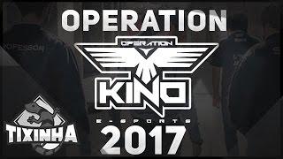 OPERATION KINO 2017!