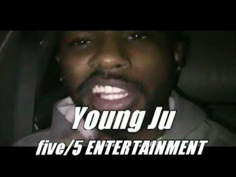 From Tha Bay- Young Ju feat. Silly Da Man; Ceo (JU...