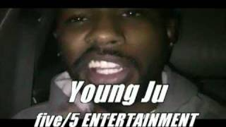 FROM THE BAY- JUPITER aka YOUNG JU feat. SILLYDAMAN & CEO