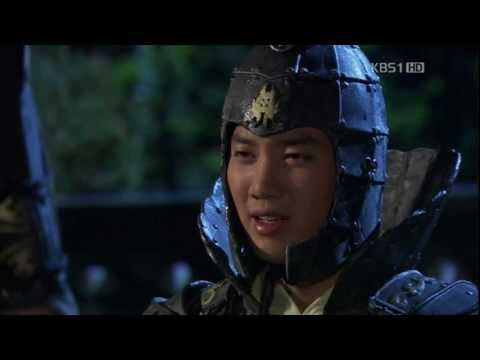 King Geunchogo EP 55 - Geonil Cut - Part 01