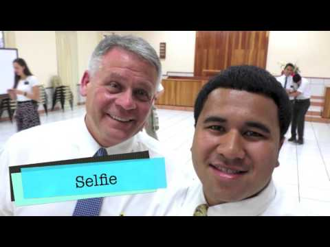 Guatemala City South Mission 2015   720p