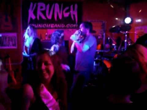 Krunch Band Virginia Beach Va